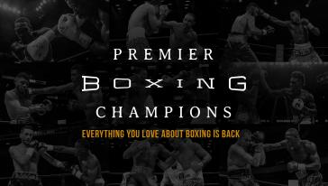 Everything You Love About Boxing is Back