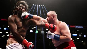 Kownacki vs Martin - Watch Video Highlights | September 8, 2018