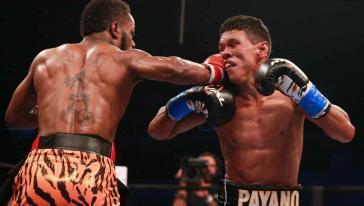 Warren vs Payano highlights: June 18, 2016