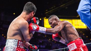 Rigondeaux vs Ceja - Watch Fight Highlights | June 23, 2019