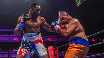 Sanchez vs Bisbal - Watch Fight Highlights | August 31, 2019