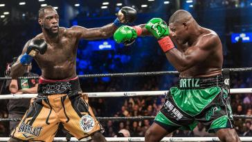 Wilder vs Ortiz Highlights: PBC on Showtime - March 3, 2018