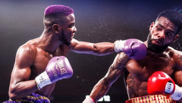 Colbert vs Corrales - Watch Fight Highlights | January 18, 2020
