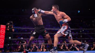 Spencer vs Black - Watch Fight Highlights | June 23, 2019