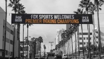 PBC on Fox: A new era for the sport of boxing