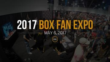 PBC Recap from the 2017 Box Fan Expo