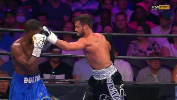 Perrella vs Dolton - Watch Fight Highlights | July 13, 2019