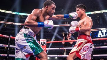 Spence vs Garcia - Watch Fight Highlights   March 16, 2019