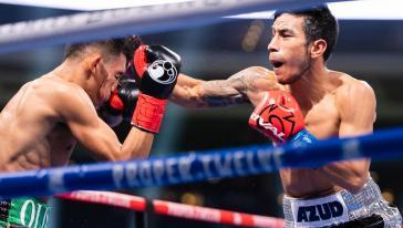 Ramirez vs Flores - Watch Fight Highlights   December 5, 2019