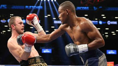 Fight songs: Daniel Jacobs talks up the tunes that get him