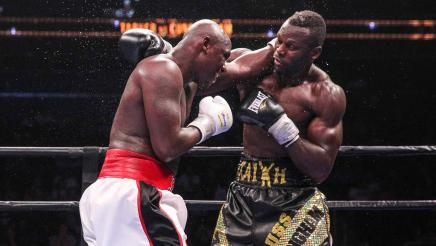 Huck vs Glowacki, Tarver vs Cunningham highlights: August 14, 2015