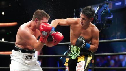 Juarez vs Linger - Watch Fight Highlights | September 6, 2020