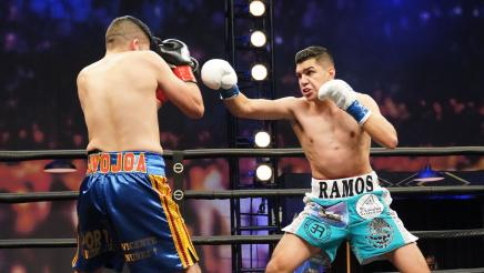 Ramos vs Bojorquez - Watch Fight Highlights | February 27, 2021
