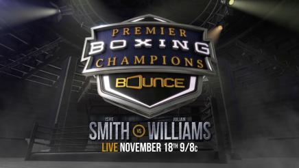 PBC on Bounce: Smith vs Williams