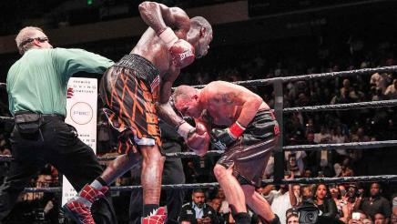 Wilder vs Duhaupas highlights: September 26, 2015