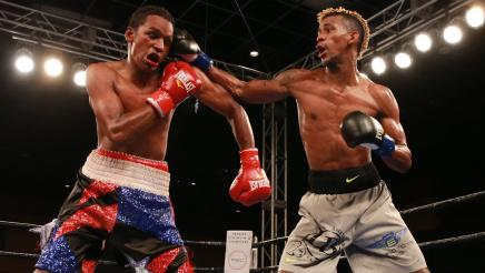 Barthelemy vs Blanco highlights: March 28, 2017