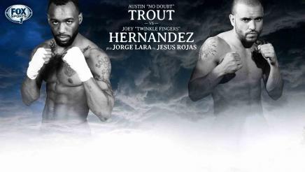 Trout vs Hernandez preview: September 8, 2015