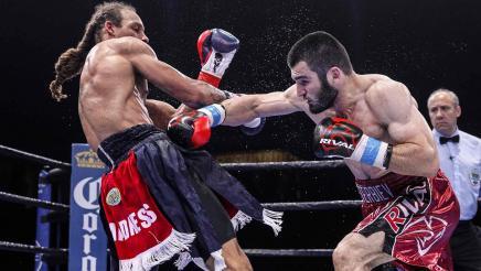 Beterbiev vs Johnson full fight: June 12, 2015