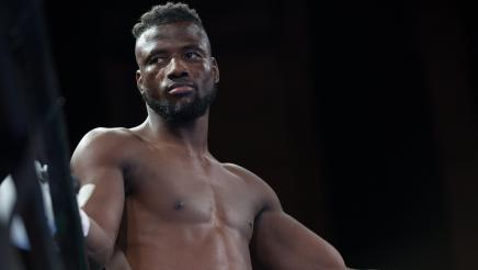 Ajagba vs Harper - Watch Video Highlights   August 24, 2018