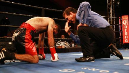 Lipinets vs Ghvamichava full fight: March 15, 2016
