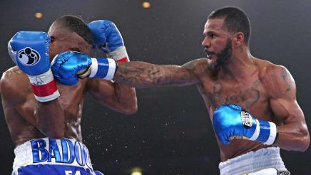 Dirrell vs Jack, Garcia vs Stevenson, Jacobs vs Truax highlights: April 24, 2015