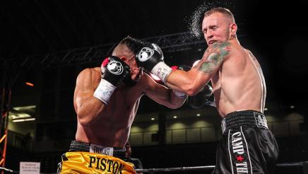 Vasquez vs Lopez highlights: September 15, 2015
