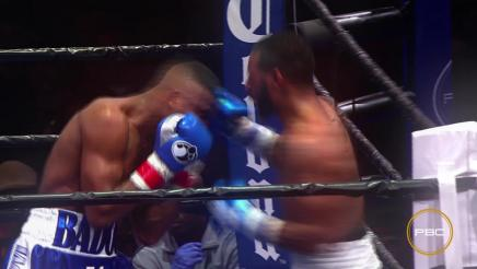 Profile of Anthony Dirrell