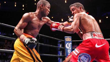 Fortuna vs Velasquez full fight: September 29, 2015