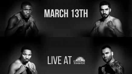 Berto vs Lopez, Porter vs Garcia preview: March 13, 2015