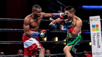 Rigondeaux vs Delgado - Watch Full fights | January 13, 2019