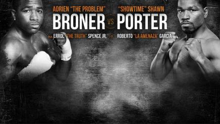 Broner vs Porter, Spence vs Lo Greco preview: June 20, 2015
