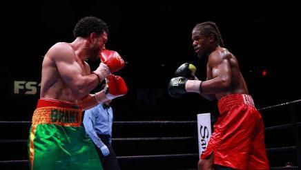 Aleem vs Cepeda full fight: April 19, 2016