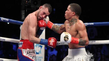 Pedraza vs Davis Full Fight: January 14, 2017 - PBC on Showtime