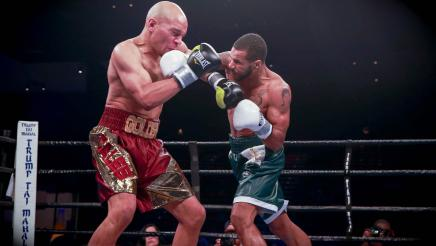 Dirrell vs Truax full fight: April 29, 2016