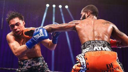 Leo vs Fulton - Watch Fight Highlights   January 23, 2021