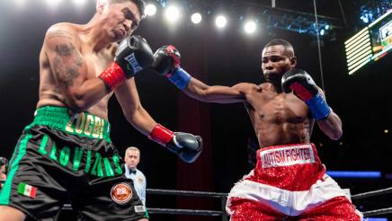 Rigondeuax vs Delgado - Watch Video Highlights | January 13, 2019