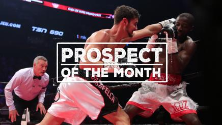September 2016 Prospect of the Month: Bryant Perrella