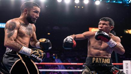 Nery vs Payano FULL FIGHT: July 20, 2019 - PBC on FOX PPV