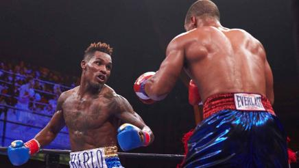 Bundrage vs Charlo full fight: September 12, 2015
