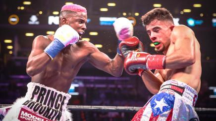 Colbert vs Hernandez - Watch Full Fight | January 26, 2019
