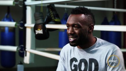 Profile of Austin Trout