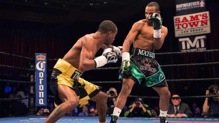 Zambrano vs Marrero Full Fight: April 29, 2017 - PBC on FS1