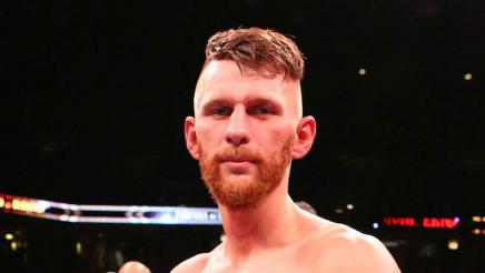 Andrzej Fonfara talks about facing Nathan Cleverly