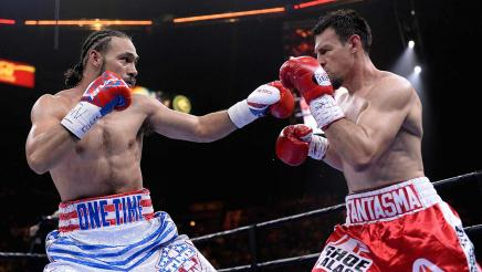 Thurman vs Guerrero, Broner vs Molina Jr. highlights: March 7, 2015