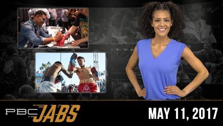 PBC Jabs: May 11, 2017