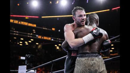 Lee vs Quillin full fight: April 11, 2015