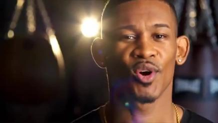 Danny Jacobs prepares for his April 24, 2015 fight