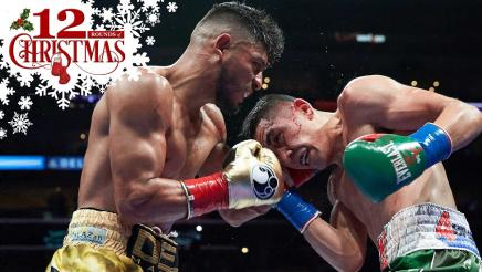 12 Rounds of Christmas - Round 2