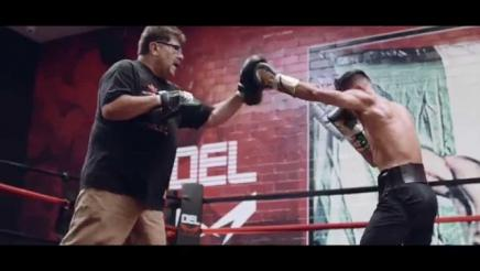 Getting to know Abner Mares: Episode 5