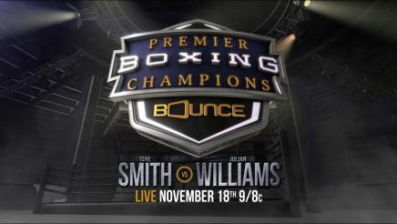PBC on Bounce: Smith vs Williams